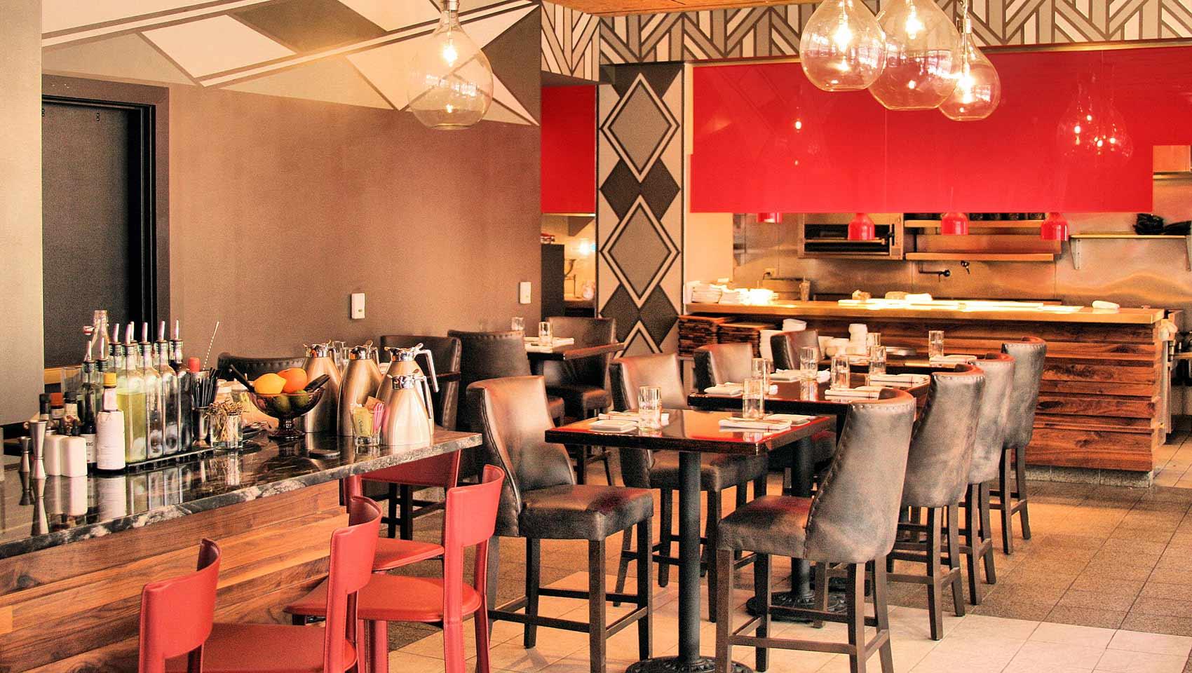 Restaurants In Center City Philadelphia Kimpton Hotel Palomar